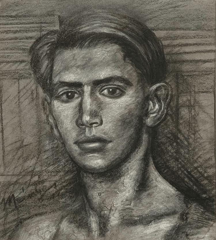 Johannes Petrus MEINTJES South African 1923-1980