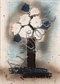 Pieter VAN DER WESTHUIZEN South African 1931-2008, Pieter  van der Westhuizen, Click for value