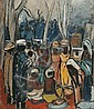 Pranas DOMSAITIS South African 1880-1965 African, Pranas Domšaitis, Click for value