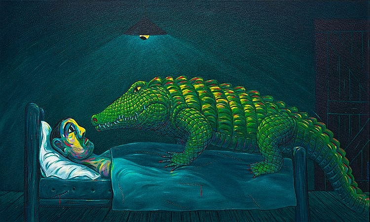 Norman Clive Catherine - Bedtime Story