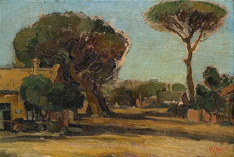 Pieter Willem Frederick Wenning - Protea Road