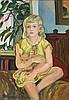 Ruth Everard-Haden - Portrait of Leonora, Ruth Everard, Click for value