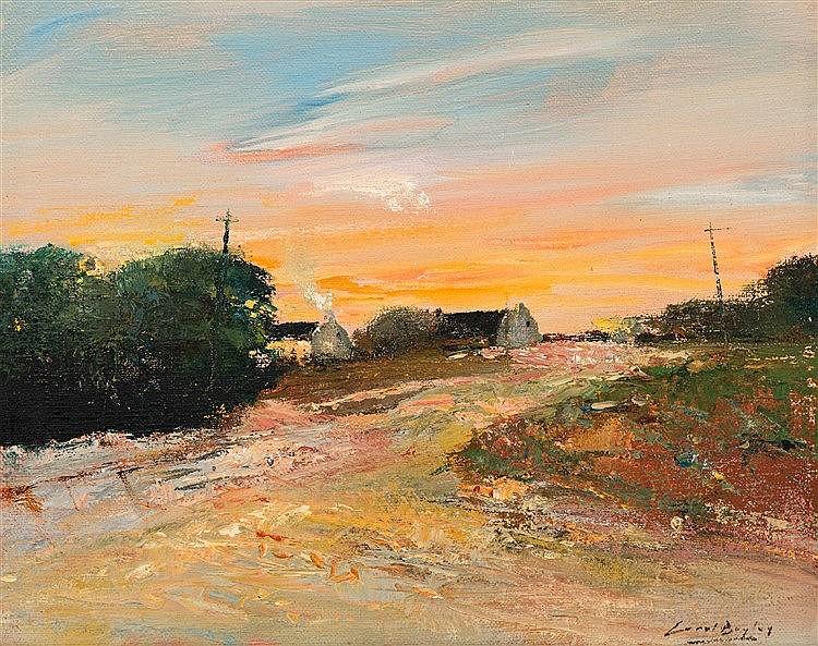 Errol Stephen Boyley - Arniston Cottages