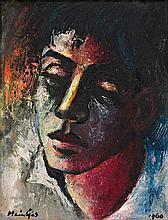 Johannes Petrus Meintjes - Boy