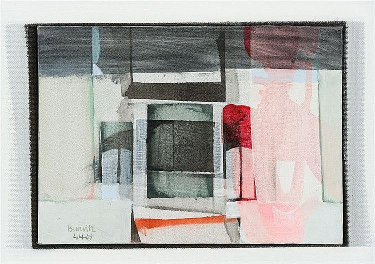 Nils Burwitz - Entry