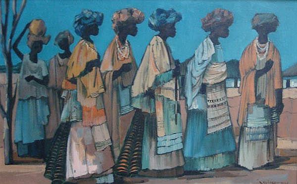 Jan (Johannes Wilhelmus) Dingemans South African