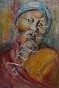 Durant Basi Sihlali South African 1935-2004 A, Durant Basi Sihlali, Click for value