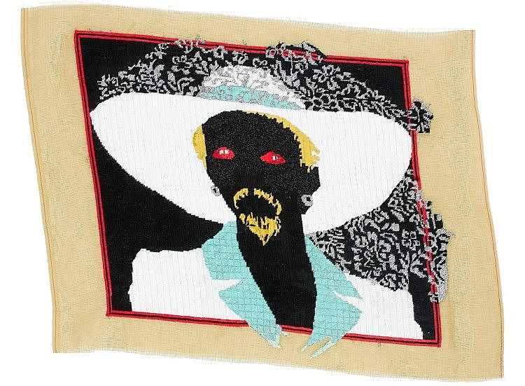 Athi-Patra Ruga  SOUTH AFRICAN 1984-  The