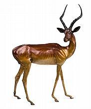 Danie de Jager - Impala Ram