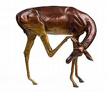Danie de Jager - Impala Ewe