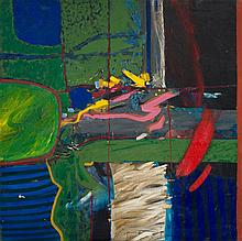 Michael Kane Taylor - Abstract Composition