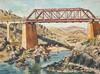 Eugene Labuschagne Railway Bridge, Eugene Labuschagne, R0
