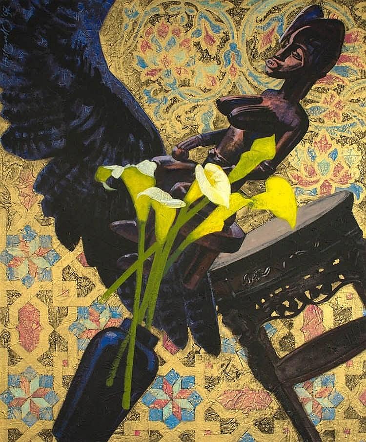 Helmut Starcke Clumsy Angel (4)
