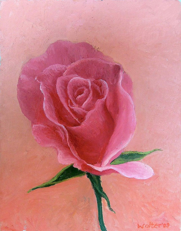 Carl Walter Meyer Rose