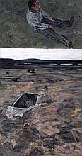Johann Louw; S op die Knersvlakte