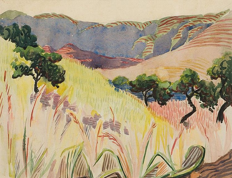 Edith Luise Mary KING South African 1869-1962