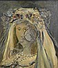 Christo COETZEE South African 1929-2001 The Bride, Christo Coetzee, Click for value