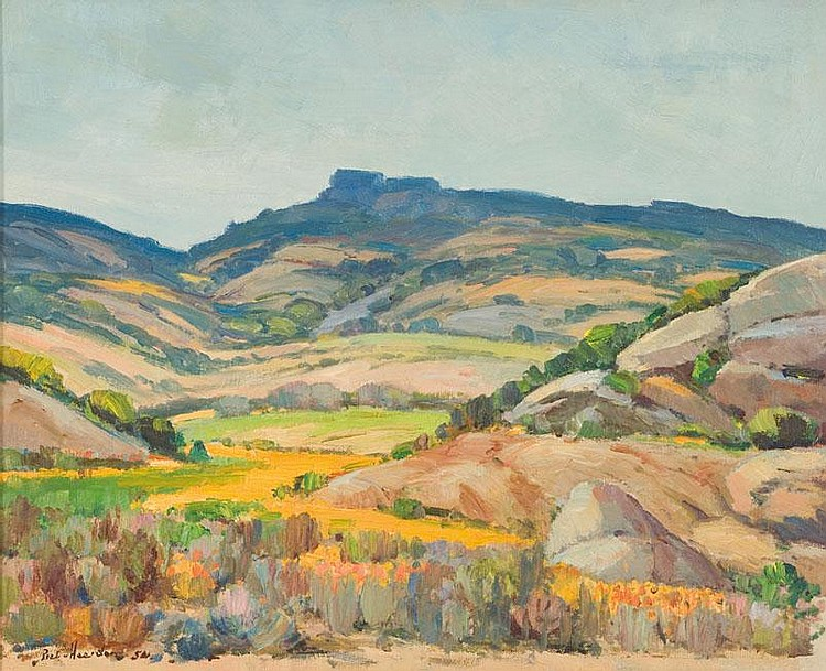 Pieter Gerhardus VAN HEERDEN South African