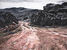 Johann Louw Groot Landskap-rotse, Piketberg