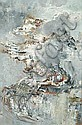 Cecil HIGGS South African 1898-1986 Rock Pool with, Cecil Higgs, Click for value