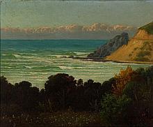 Leo François; Paul's Cove, Pt St Johns