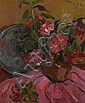 Irma Stern SOUTH AFRICAN 1894-1966 Still Life with, Irma Stern, Click for value