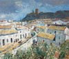Terence John McCaw    A Spanish Town, Terence McCaw, R0