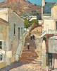 Terence John McCaw    Drostdy Steps, Simon's Town, Terence McCaw, R0