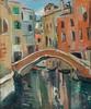 Irma Stern    A Small Canal, Venice, Irma Stern, R0