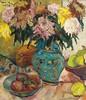 Irma Stern    Flowers and Fruit, Irma Stern, R0
