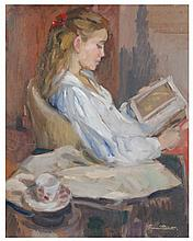 RAMON PICHOT (1924-1996) óleo sobre tabla. Med.:
