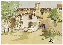 PAU ROIG (1879-1955)