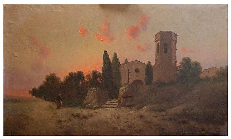 AURELI TOLOSA (1861-1938)