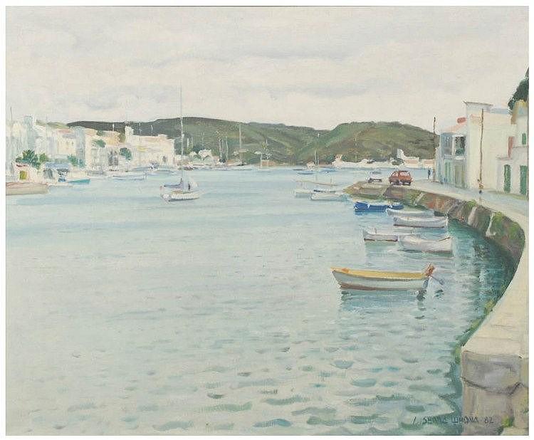 JOSEP SERRA LLIMONA (1937)