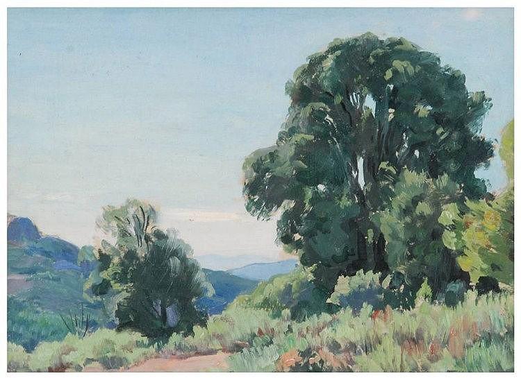 TOMAS VIVER (1876-1951)