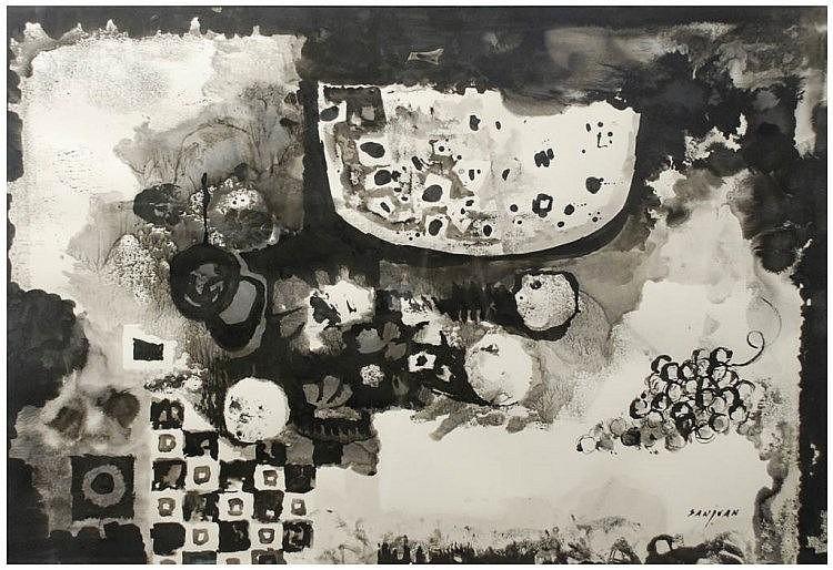 BERNAT SANJUAN (1915-1979)
