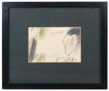ALBERT RÀFOLS-CASAMADA (1923-2009), Composición, Técnica mi