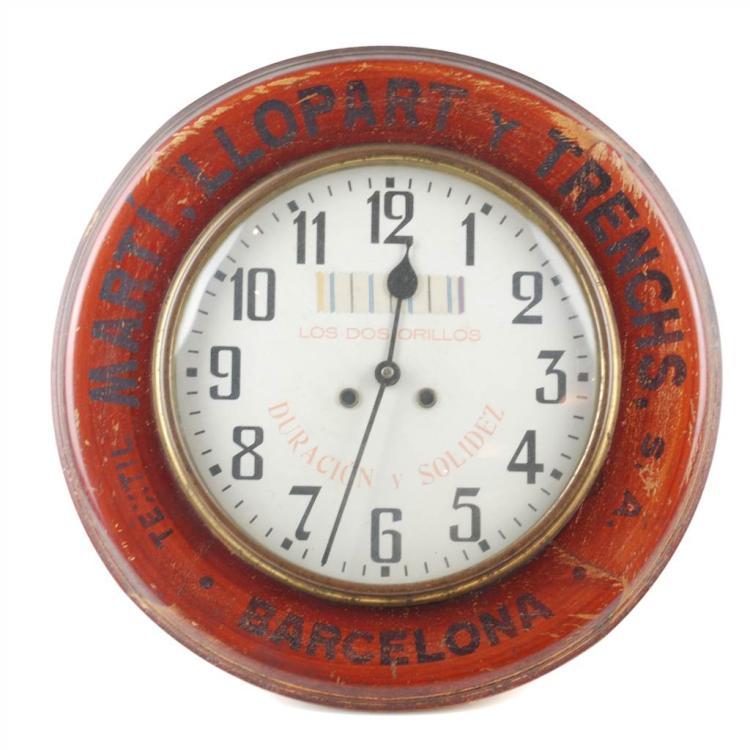 Reloj de pared - Reloj de pared original ...