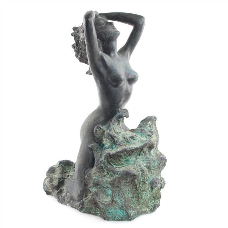 JOAN ABRAS ( LA BISBAL D'EMPORDÀ, 1949)