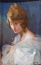 LLUIS MASRIERA (1872-1958)
