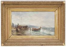 LEV F. LAGORIO (1826/27-1905)