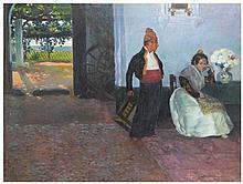 BARTOLOMÉ MONGRELL MUÑOZ (1890-1938)