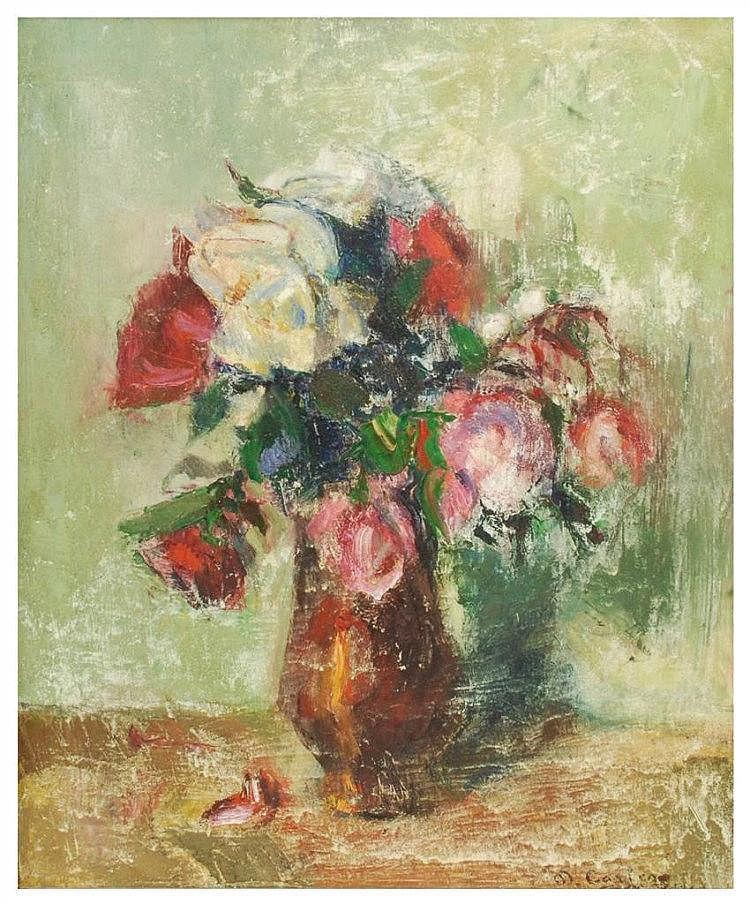 DOMINGO CARLES (1888-1962)