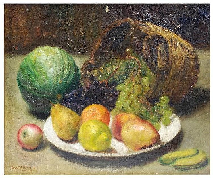 GENIS CAPDEVILA (1860-1929)