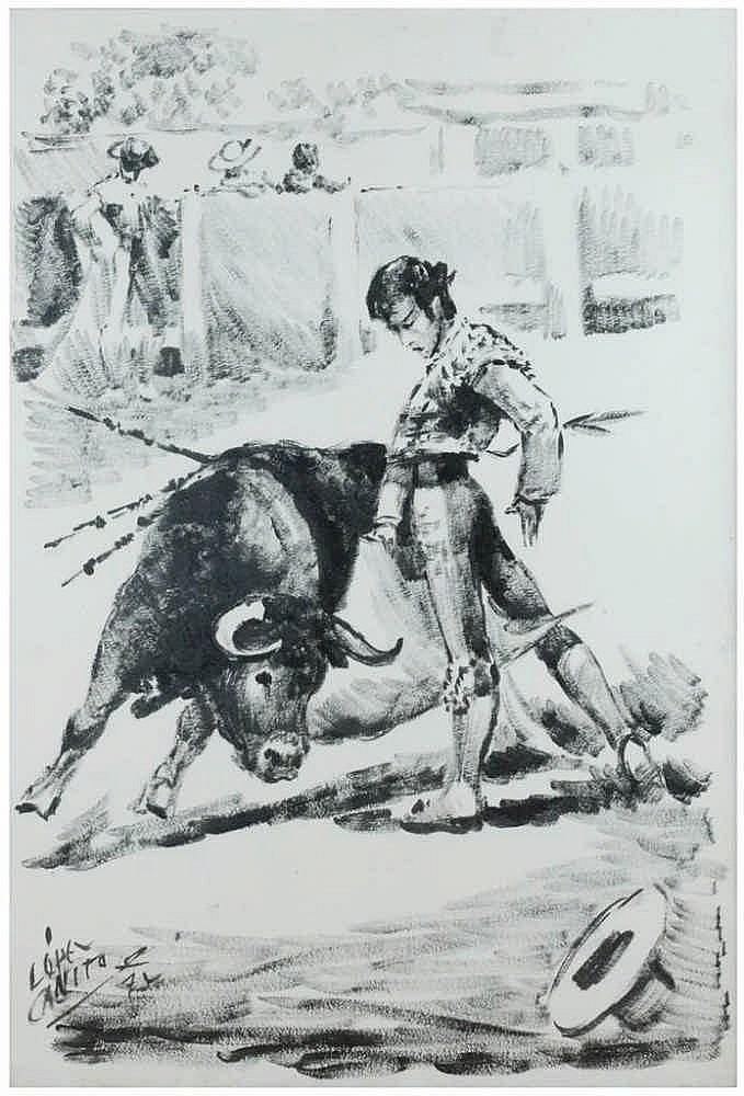 JOSÉ LOPEZ CANITO (1942)