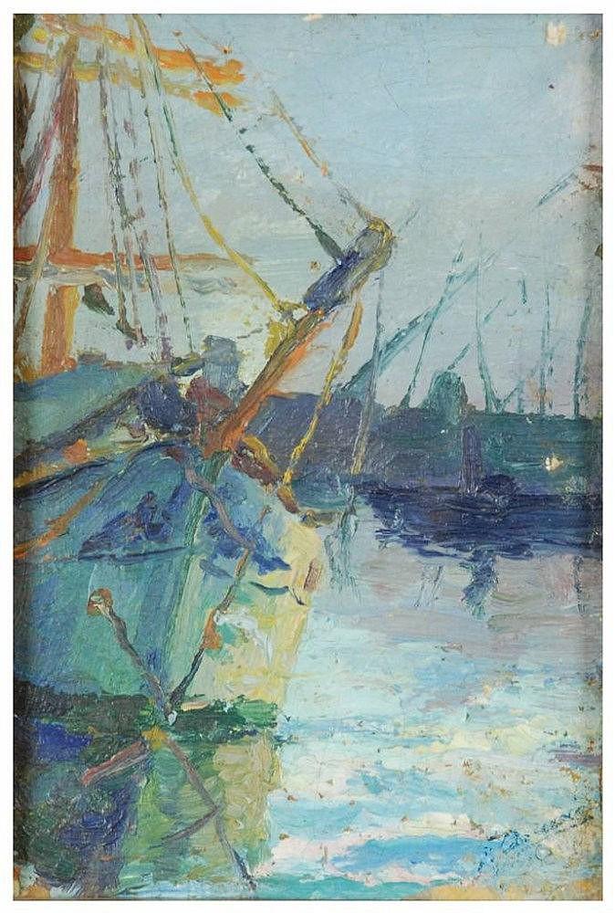 JOAQUIN ASENSIO (1890-1961)