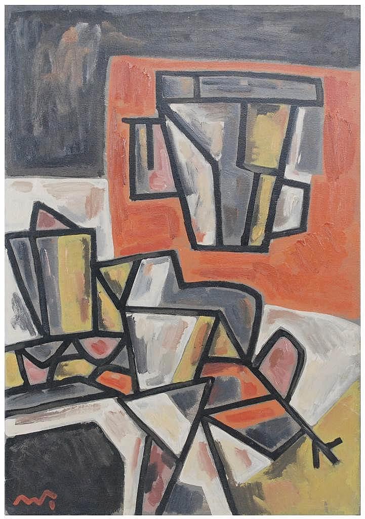ALEJANDRO VILADRICH (1957)