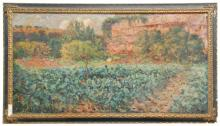 ANDRES LARRAGA (1862-1931)
