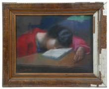JULI BORRELL I PLA (BARCELONA, 1877-1957)