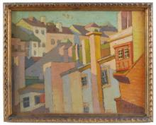 NICOLAS ZVEREV (1888-1965)